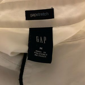 GAP Tops - Gap stretch button down